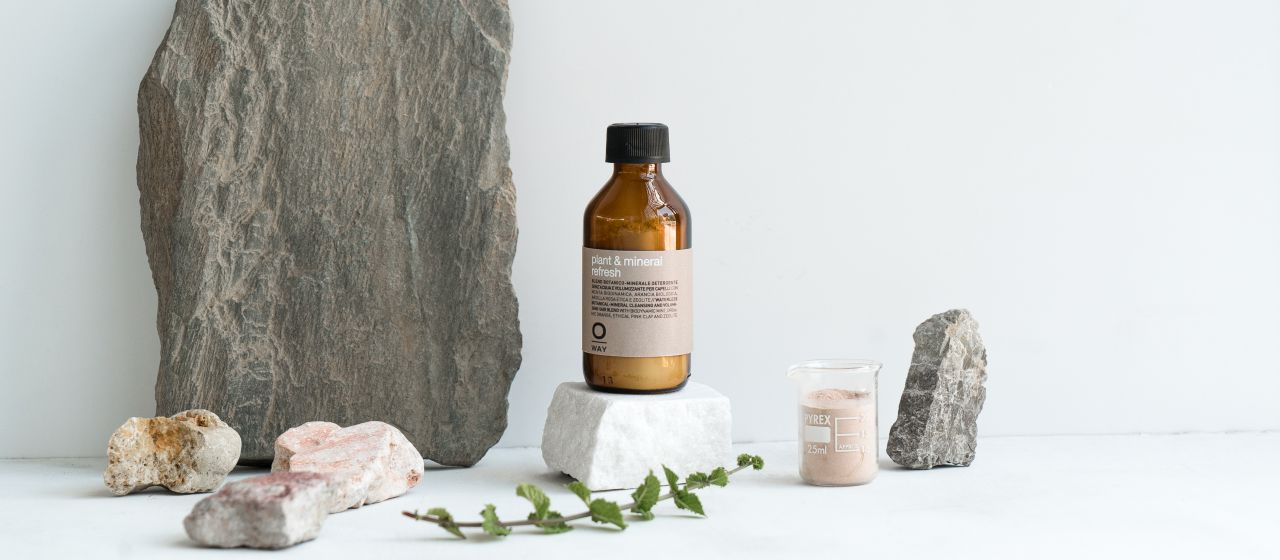 PLANT & MINERAL REFRESH